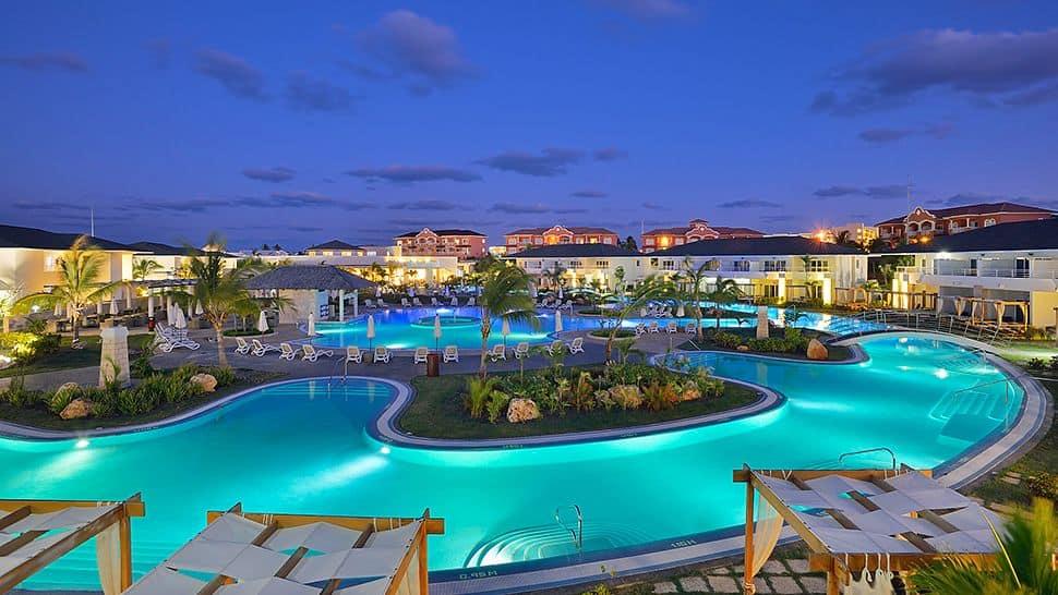 Hoteles en Cayo Blanco o Cayo Ernest Thaelmann