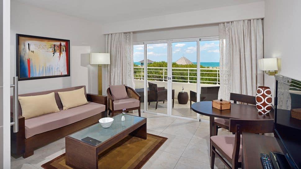 Paradisus Princesa del Mar Resort & Spa: Experiencia digna de la realeza en Varadero, Cuba