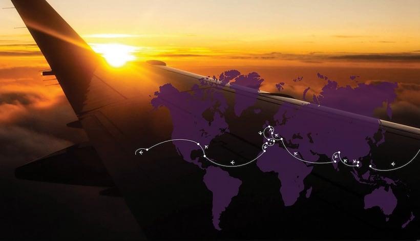 """""""Passport to 50"""" por DreamMaker, el viaje más lujoso y caro del mundo te costará $13 millones"""