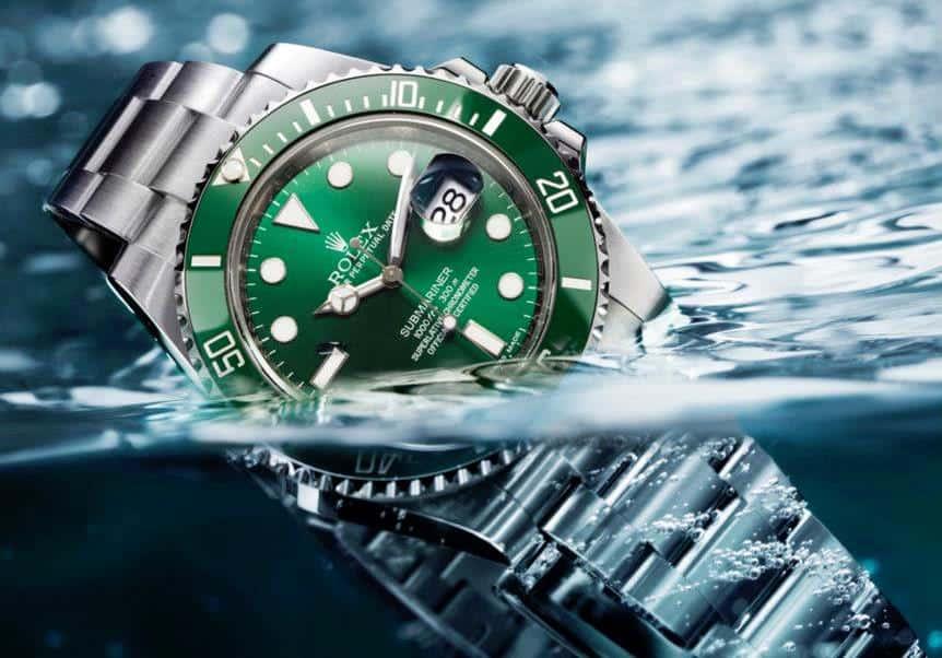 Por segundo año, Rolex se posiciona como la marca con mejor reputación del mundo
