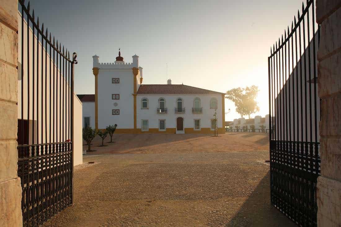 TORRE de PALMA Wine Hotel te ofrece un viaje en el tiempo desde la histórica región Portuguesa de Alentejo