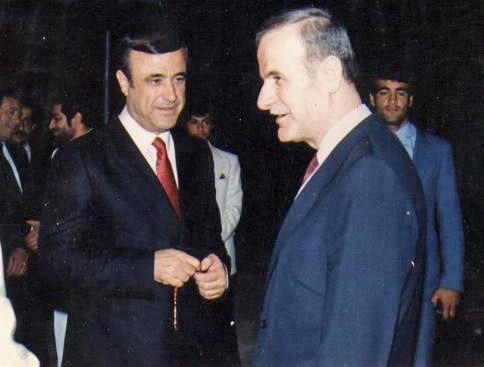Rifaat Al Assad