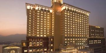 """El hotel 5 estrellas """"Sofitel Macau at Ponte 16"""" te ofrece todo el lujo y el confort en Las Vegas del Oriente"""