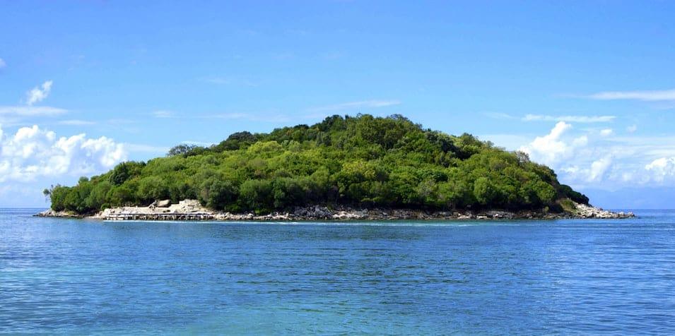 Isla privada: Opulentos y extravagantes lujos que solo los mega multimillonarios pueden permitirse.