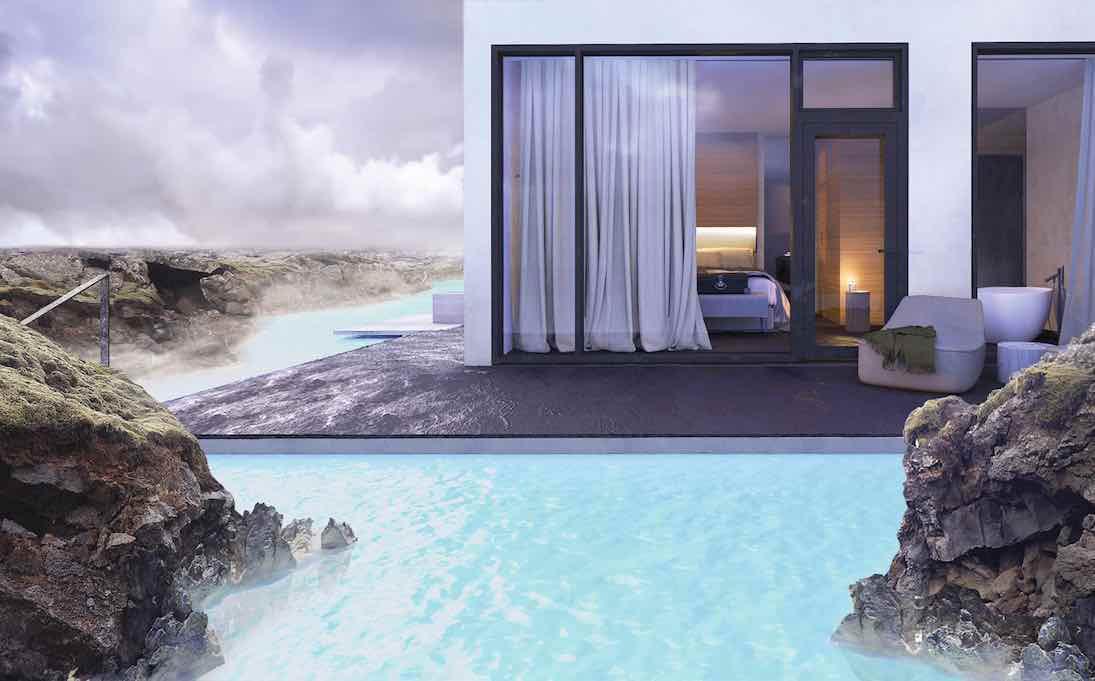 Moss Hotel: Un paraíso sostenible que ofrece serenidad, lujo y confort dentro de la Laguna Azul