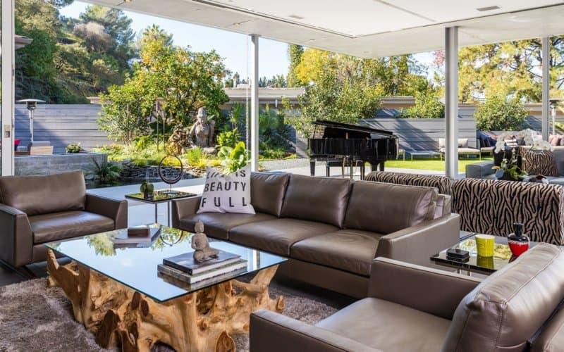 Lujosa propiedad estilo resort Bali 5* en Beverly Hills, California sale a la venta por $13,49 millones