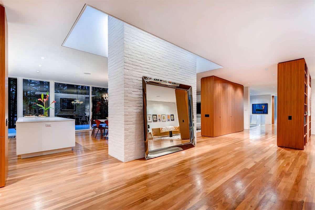 Esta hermosa y EXCLUSIVA propiedad en Owings Mills, Maryland sale a la venta por $2,195 millones