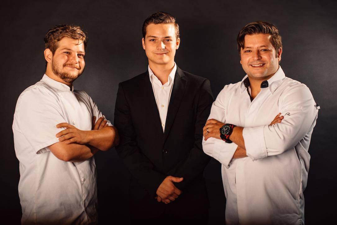 """El restaurante """"Epazote"""" en Vidanta Nuevo Vallarta, anfitrión de alta gastronomía del noreste de México"""