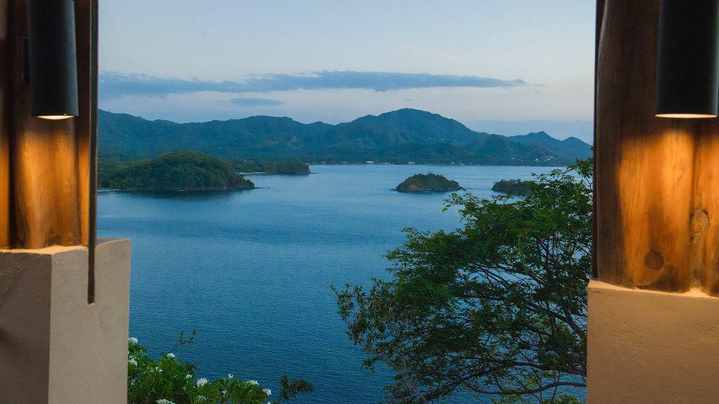 Casa Chameleon at Las Catalinas: Un verdadero paraíso en Costa Rica con más de 1.000 acres de bosque y espectaculares vistas al océano
