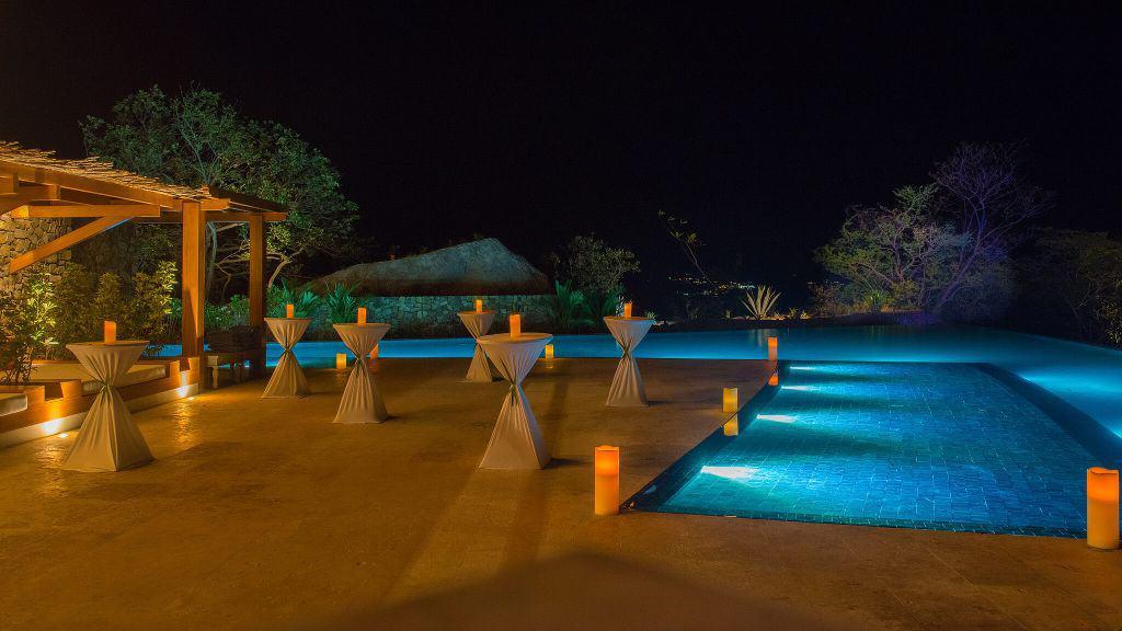 Casa Chameleon at Las Catalinas: Un verdadero paraíso en Costa Rica con espectaculares vistas al mar