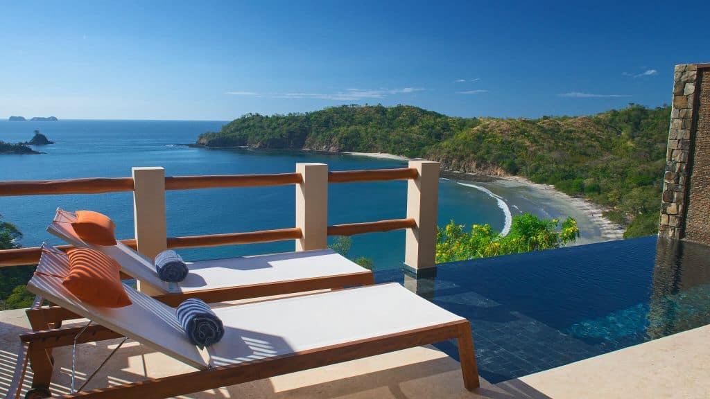 Un verdadero paraíso en Costa Rica con más de 1.000 ACRES de bosque y espectaculares vistas al océano