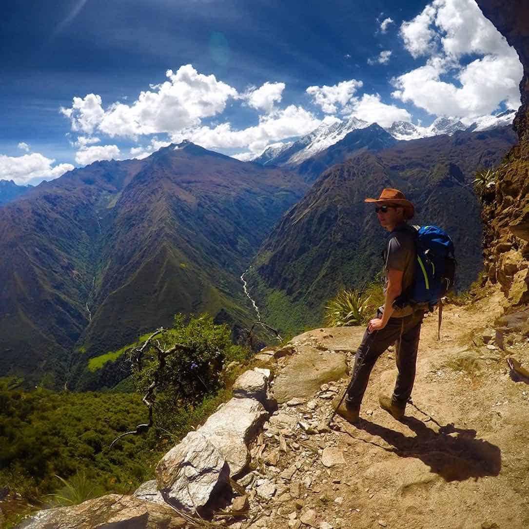 4 razones para contemplar el Valle Sagrado y Machu Picchu con Ayni Perú