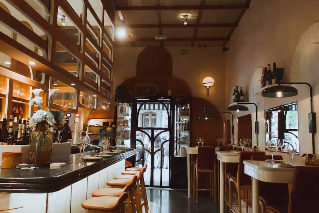 Mediamanga, el lujo de la sencillez de un bar de barrio