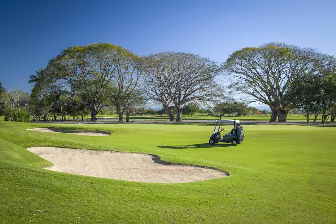 Grupo Vidanta - Patrocinador Oficial de la Greg Norman Academy Professional Golf Tour