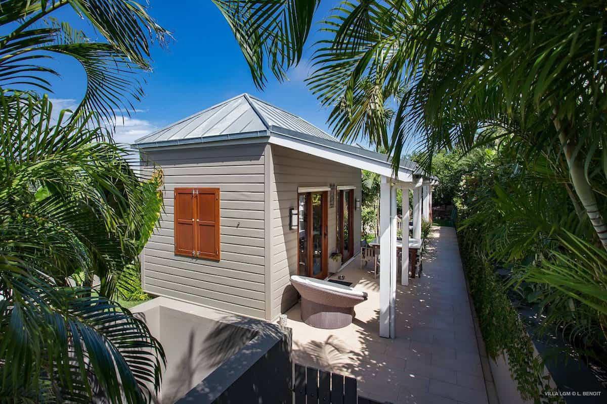 El multimillonario Philip Falcone pone a la venta su mega opulenta mansión en la isla de Saint Barts
