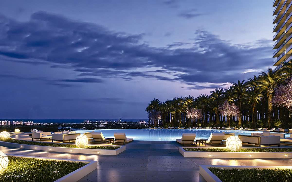Grand Paraiso Residences