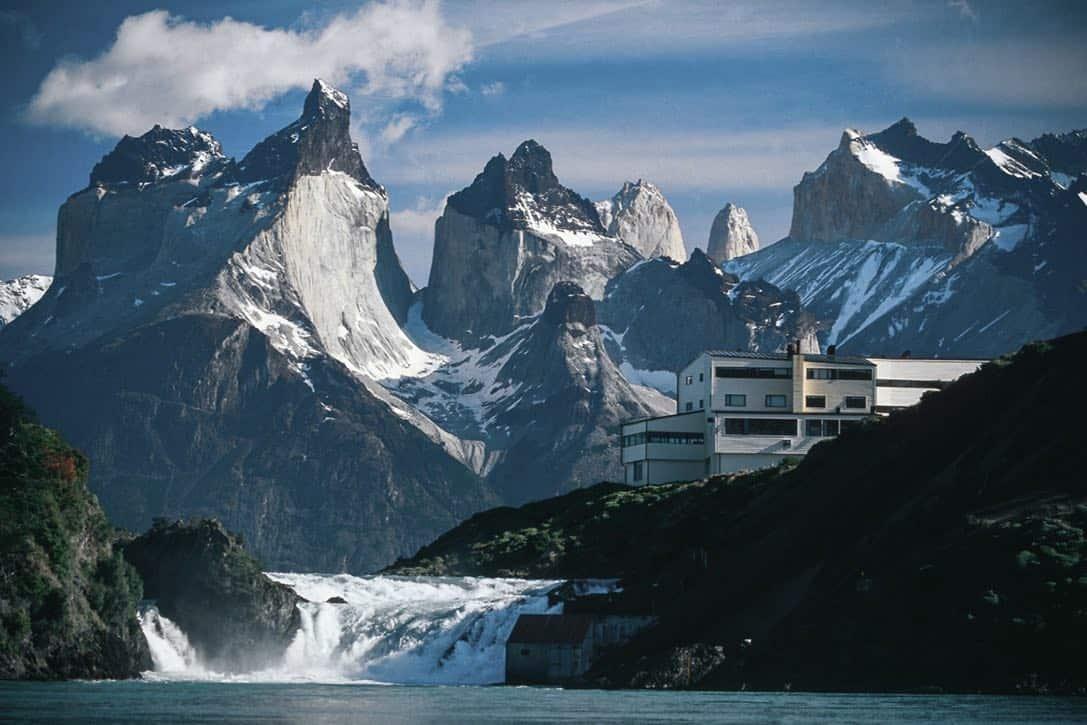 Explora Patagonia, un lujoso resort en el punto más austral del Planeta