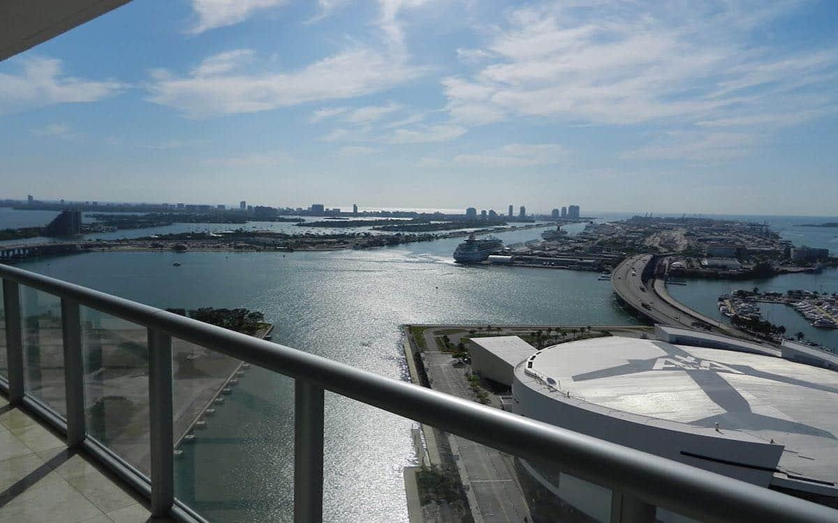 Marina Blue Residences