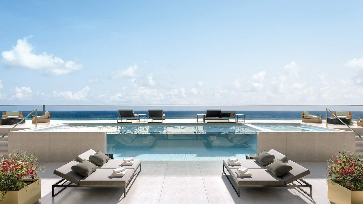 Regalia Beach House, un apartamento de lujo en Miami de $29 millones