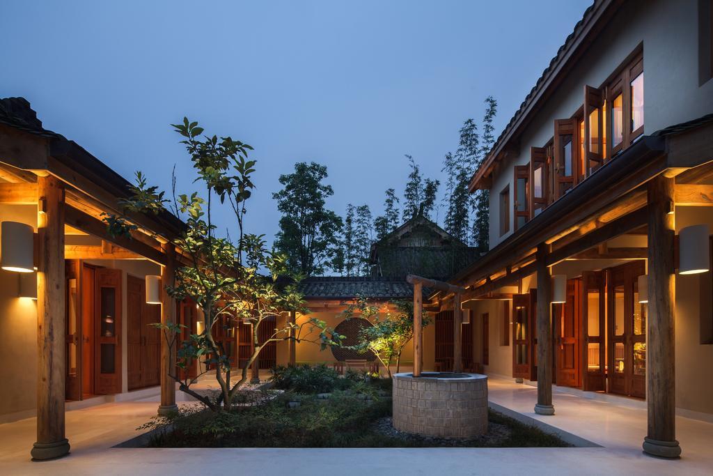 Six Senses Qing Cheng Mountain, China