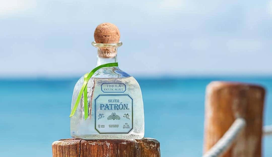 Patron Tequila