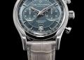 """¡Estilo sofisticado y superior! El lujoso reloj """"Manero Flyback"""" por Carl F. Bucherer para el Día del Padre"""