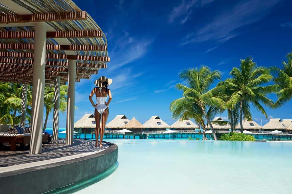 Las vacaciones cinco estrellas que siempre quisiste