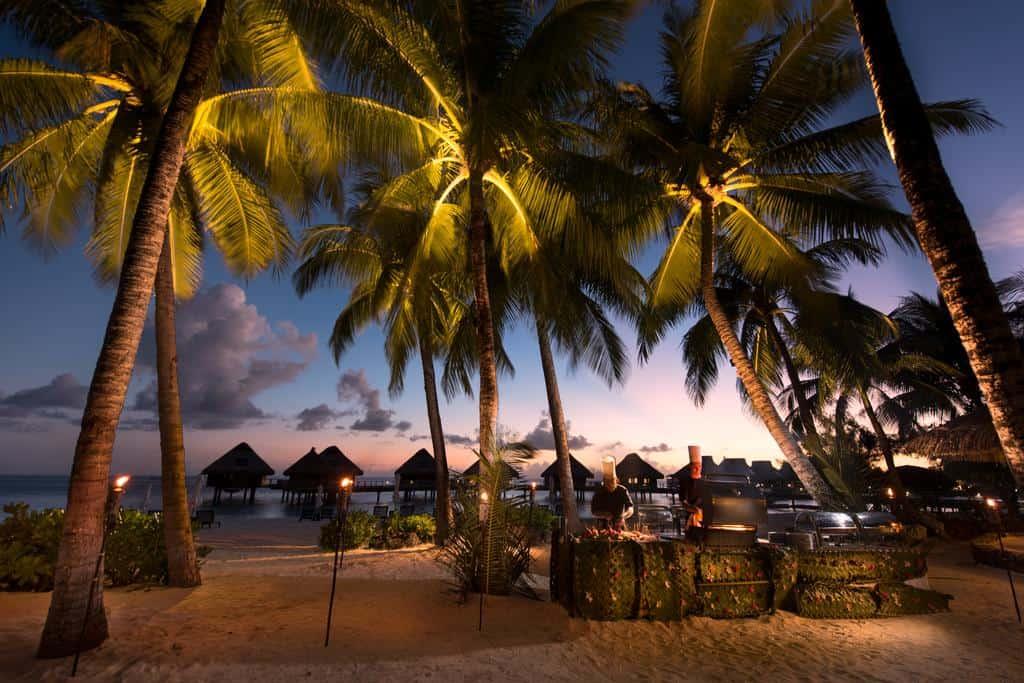 Conrad Bora Bora Nui, las vacaciones cinco estrellas que siempre quisiste