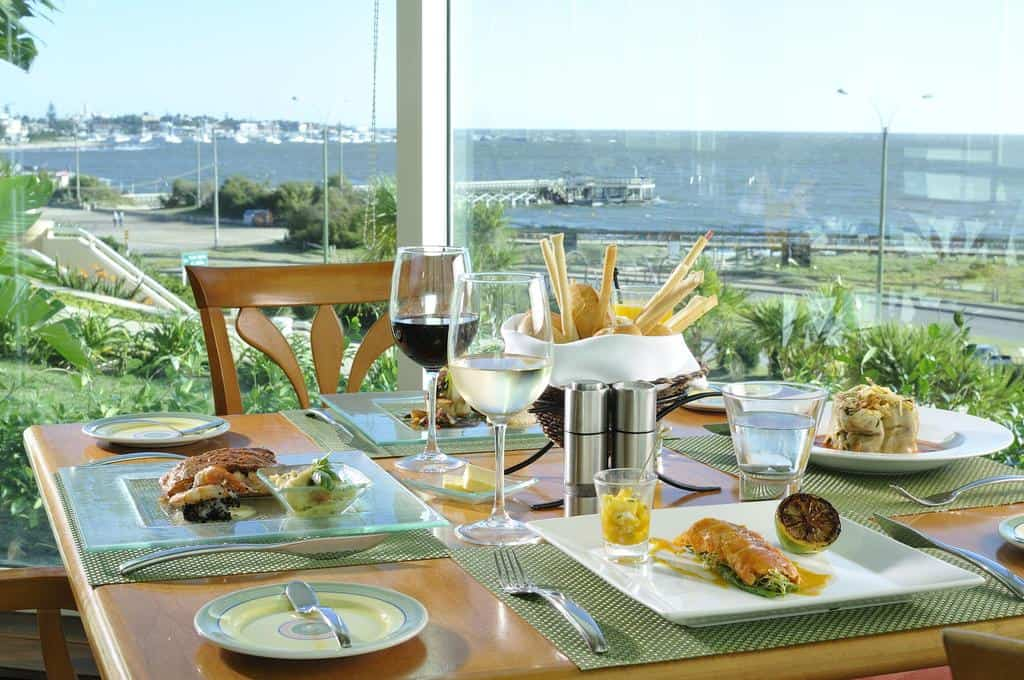 Conrad Punta del Este: Este lujoso resort y casino se convertirá en tu excusa para visitar Uruguay