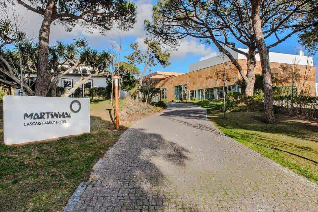 Martinhal Cascais Family Hotel ofrece la posibilidad de alargar tus vacaciones en la Costa de Lisboa