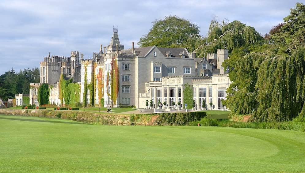 Adare Village, Irlanda: Adare Manor