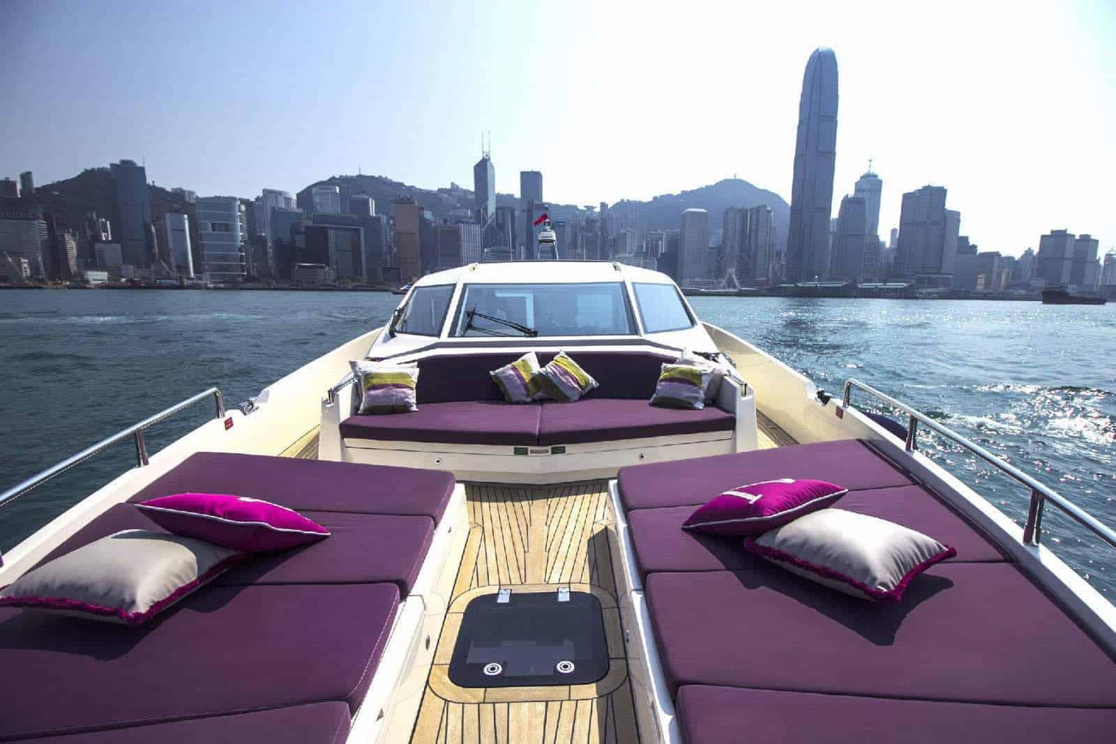 Nowboat hace que alquilar un yate de lujo ahora sea más fácil que nunca