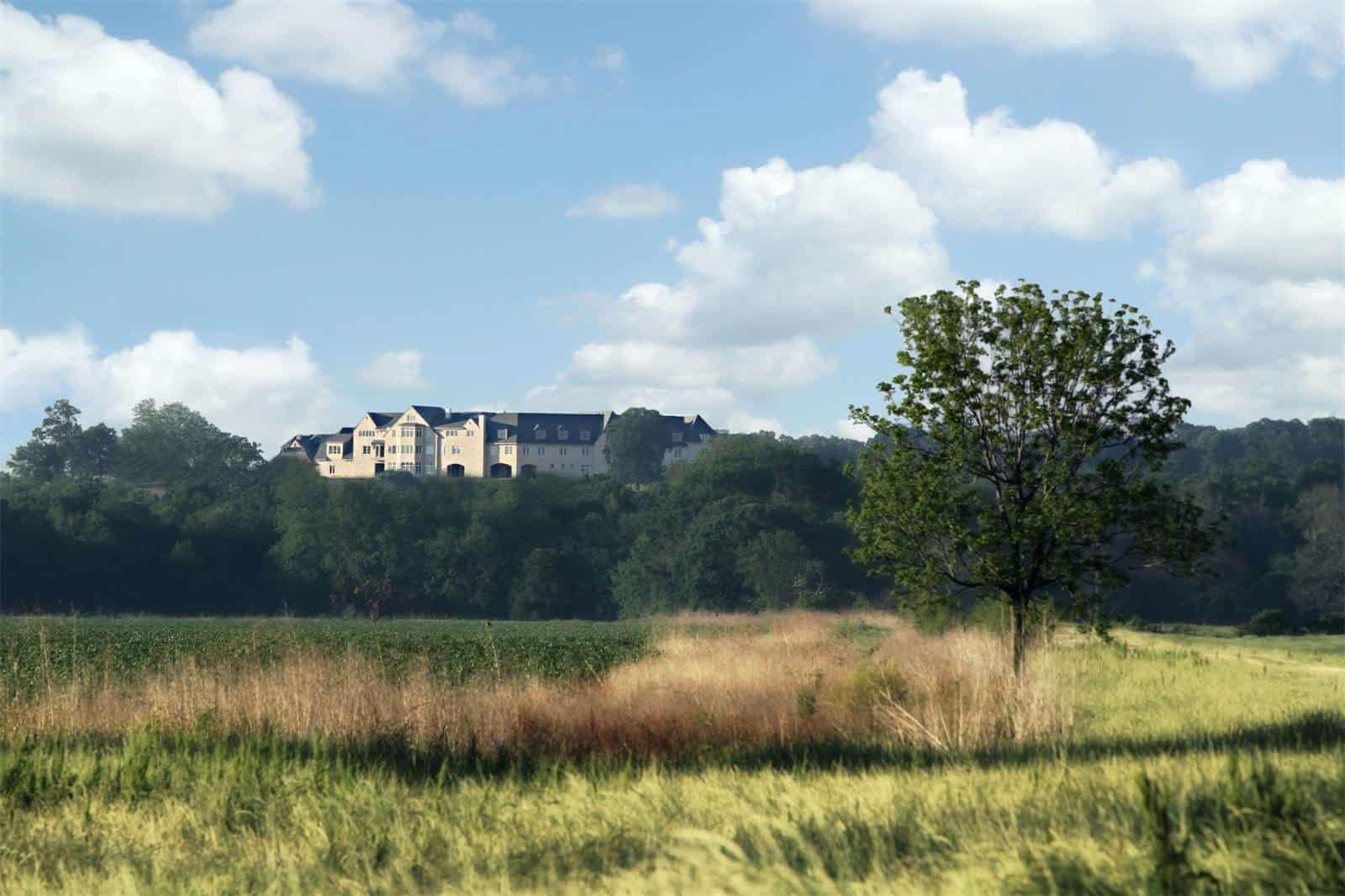 """""""The Reserve"""", en este increíble rancho de 5.800 hectáreas en Texas podrás vivir como un verdadero príncipe ¡Y está a la venta!"""