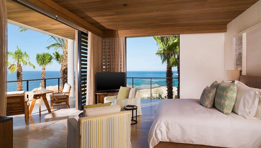 Cabo San Lucas, México: Chileno Bay Resort & Residences