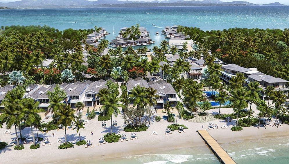 Placencia, Belice: Itz'ana Resort & Residences