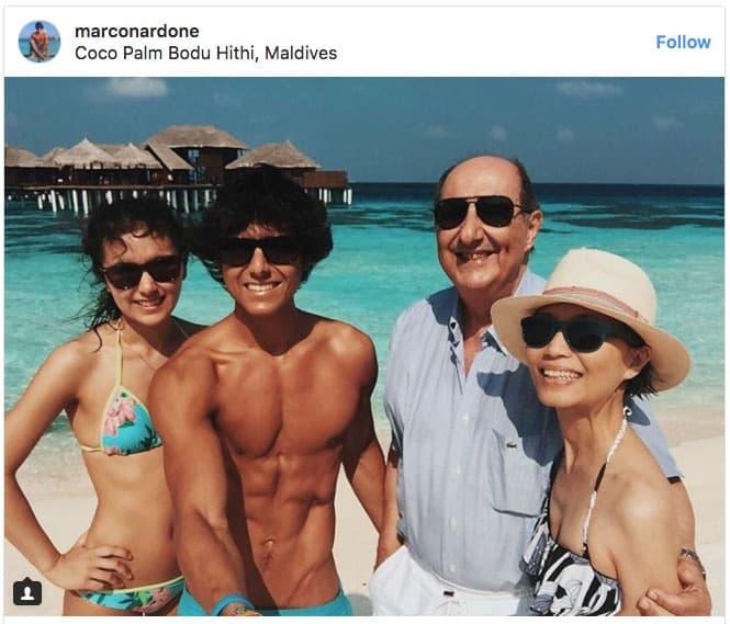 Marco Nardone, el CEO que llevó a la quiebra su exitosa red social Fling
