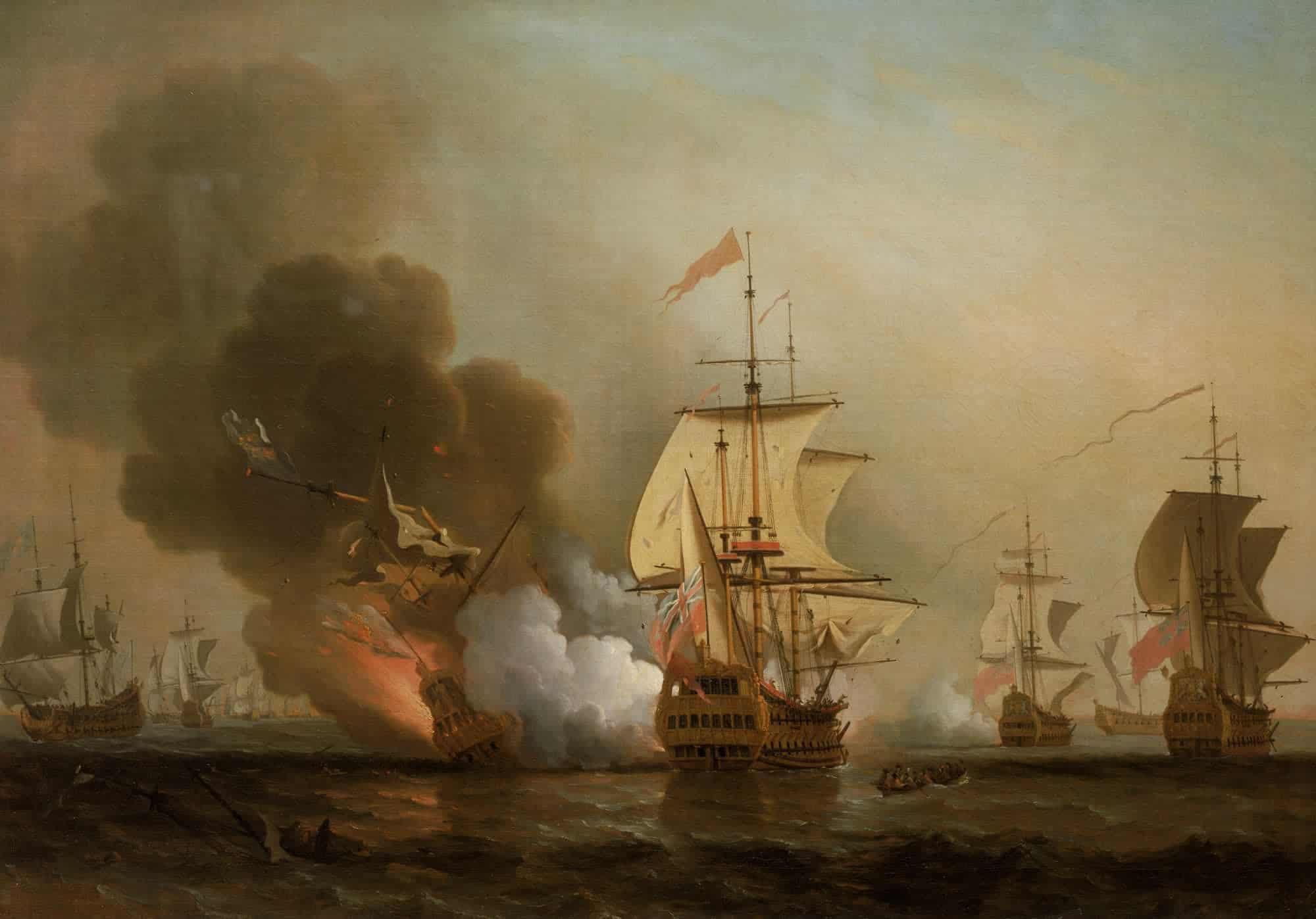 Colombia busca ayuda para recuperar naufragio y desenterrar el tesoro hundido más famoso de la historia valorado en $10 MIL MILLONES