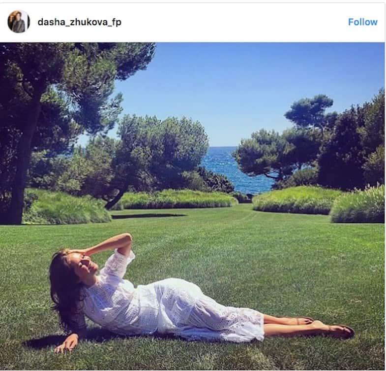 El oligarca ruso Roman Abramovich anuncia que se separa de su tercera esposa después de 10 años de matrimonio