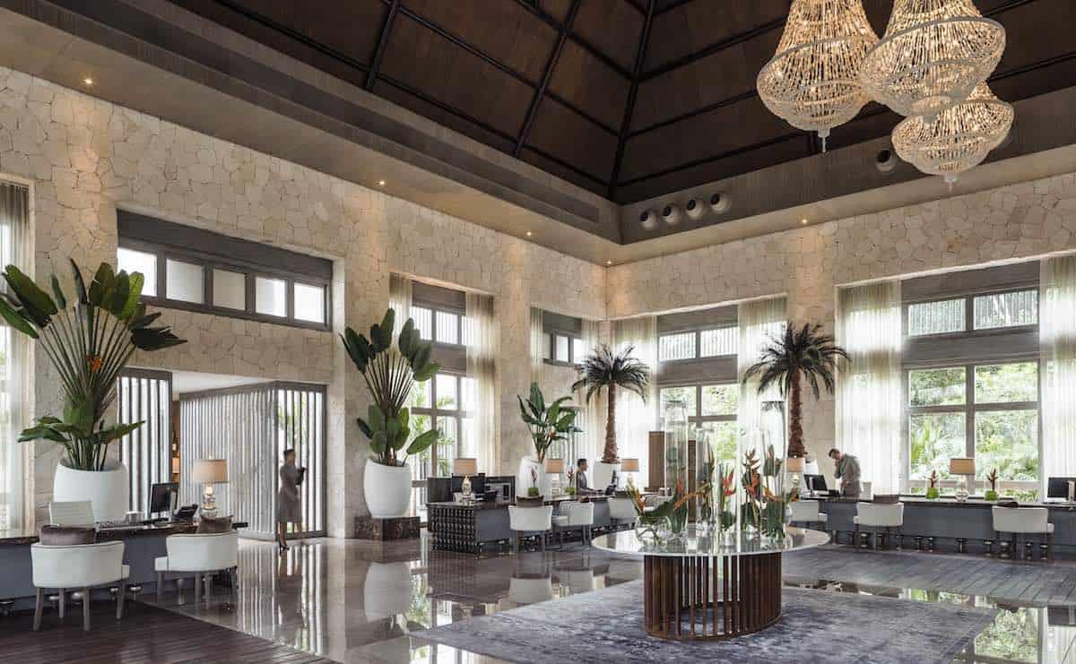 Grand Luxxe en Vidanta Riviera Maya recibe la distinción Cinco Diamantes de la AAA
