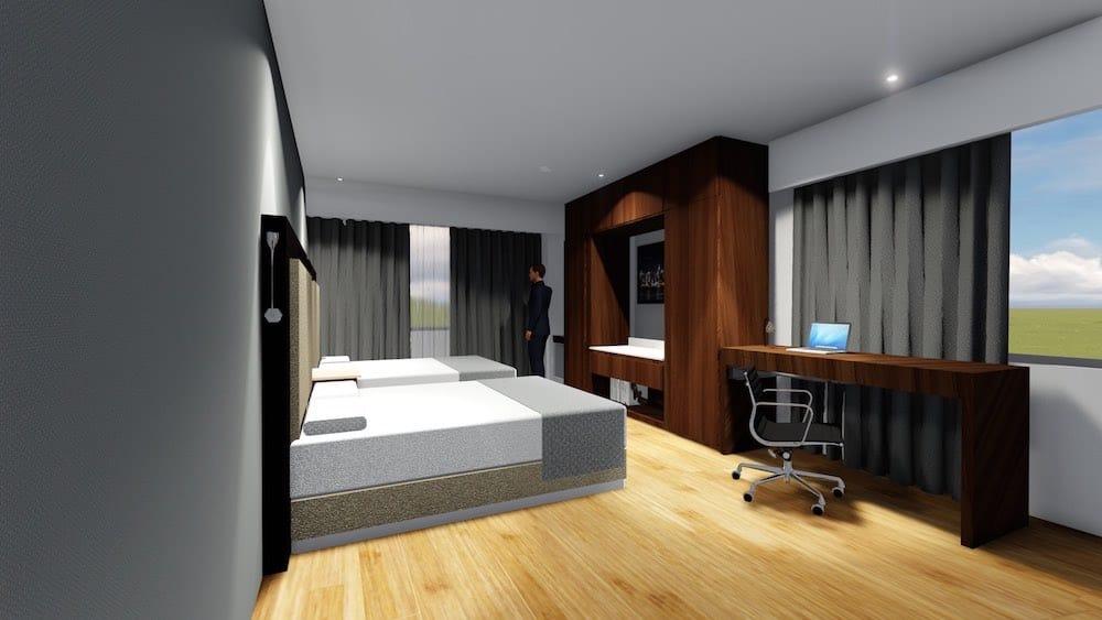 Preferred Hotels & Resorts confirma su posición como líder en México con la incorporación de su 50º hotel
