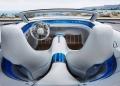 """Vision Maybach 6 Cabriolet: El ultra exclusivo concepto de un """"yate sobre ruedas"""" de Mercedes-Benz"""