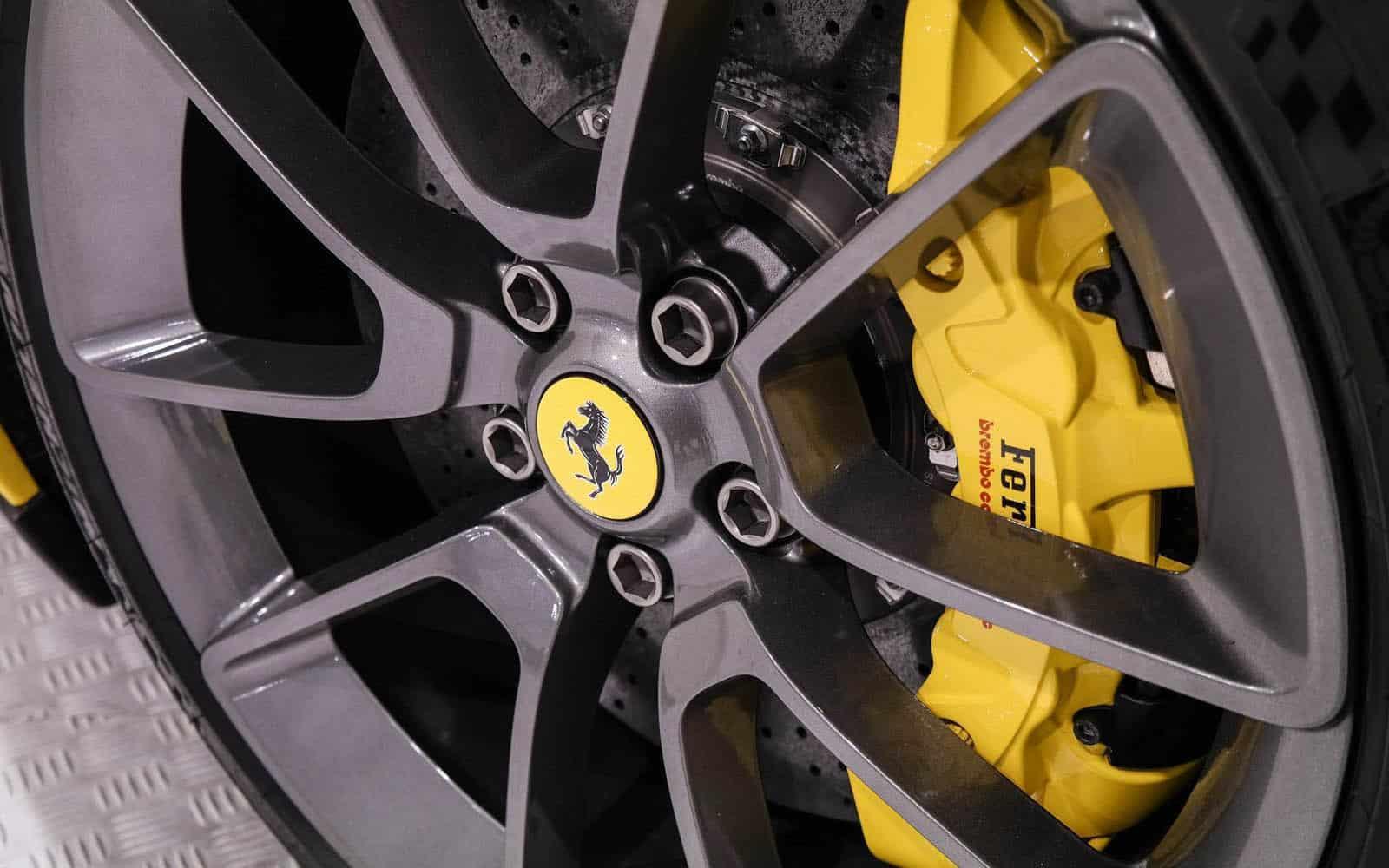 ¿Pagarías $5 millones por este ultra exclusivo Ferrari Sergio?