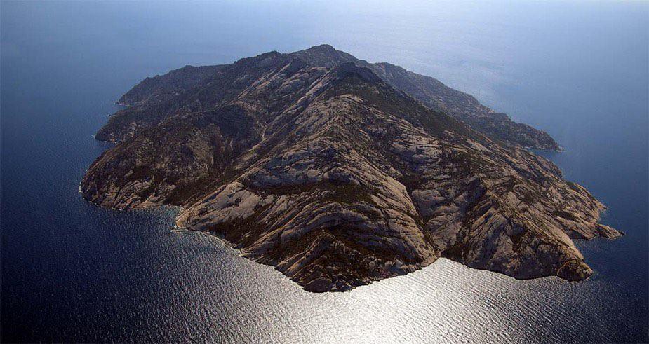 La misteriosa isla a la que solo pueden visitar 1.000 personas al año