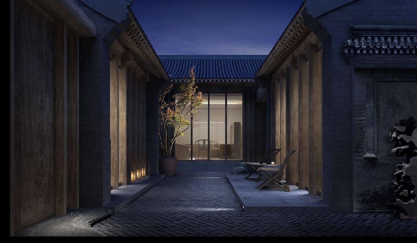 Mandarin Oriental anuncia un hotel de lujo en Pekín