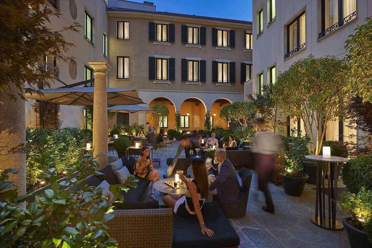 Mandarin Oriental, Milán lanza un mega tour Gourmet por el Piamonte