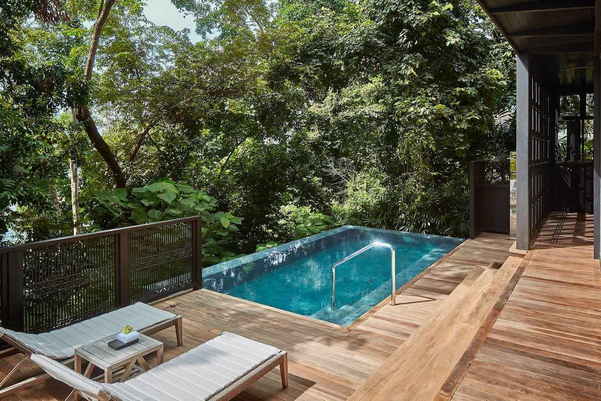 El Ritz-Carlton Malasia