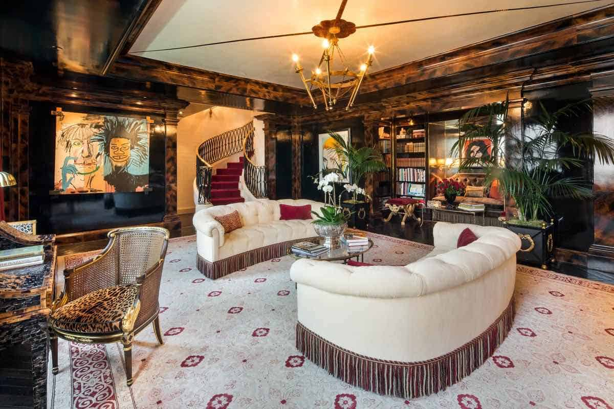 Tommy Hilfiger vuelve a bajar el precio de su ático en el hotel Plaza de Nueva York, esta vez a $50 millones