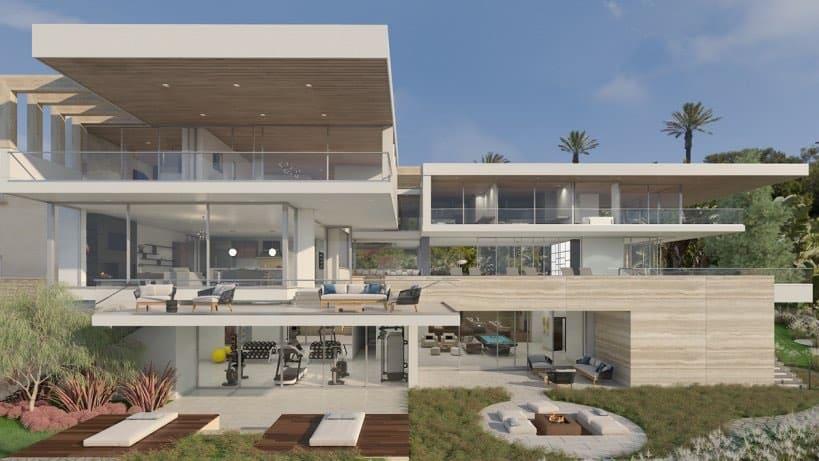 Mega espectacular propiedad en Dana Point, California sale a la venta por $40 millones