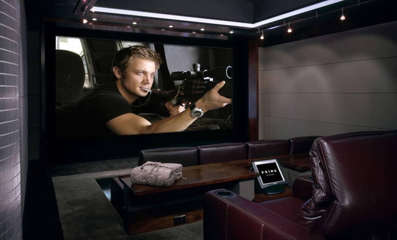 Ahora podrás disfrutar desde casa, películas recién estrenadas con este súper sistema de cine de $40,000