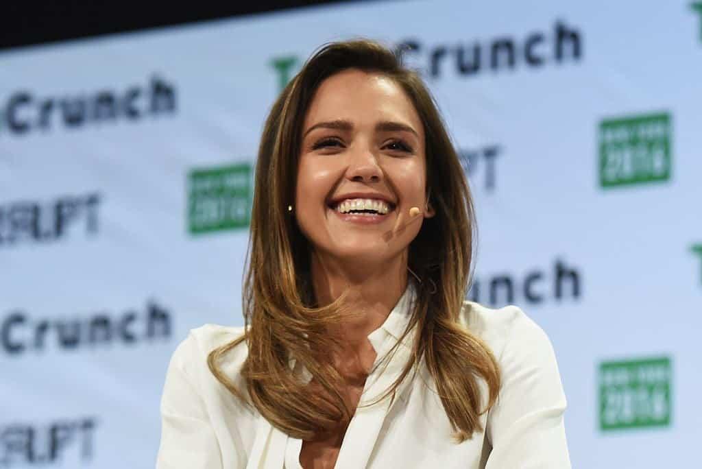 Famosos con imperios de mil millones de dólares: Jessica Alba